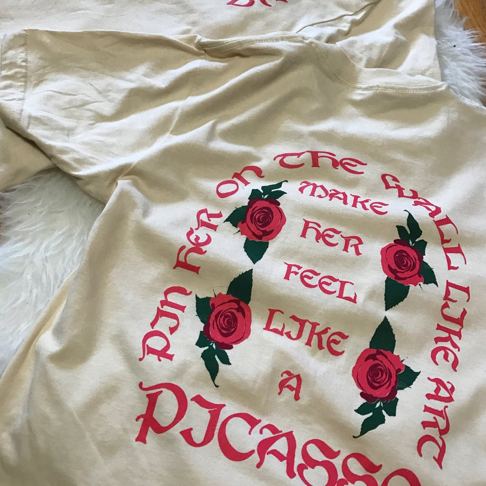"""Image of """"Like a Picasso"""" Shirts"""
