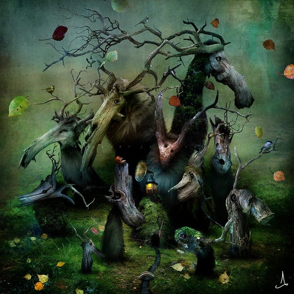 """Secret Sounds"" - Alexander Jansson Shop"