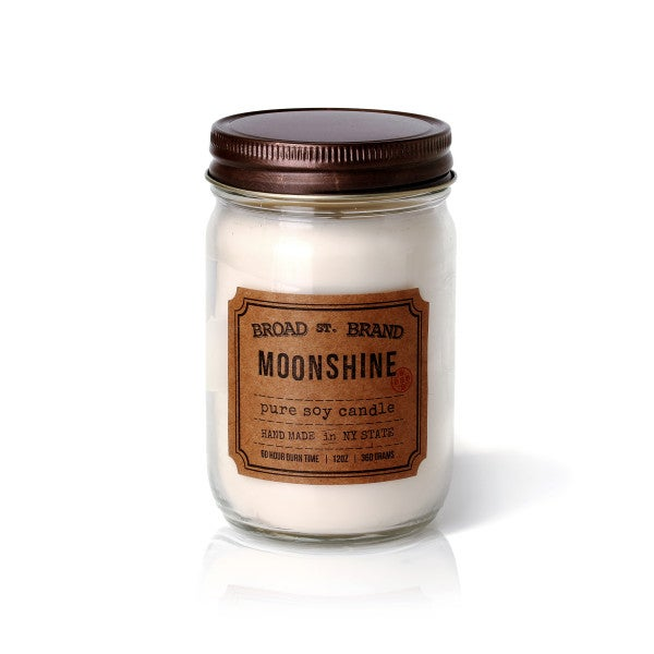 Image of Moonshine Candle
