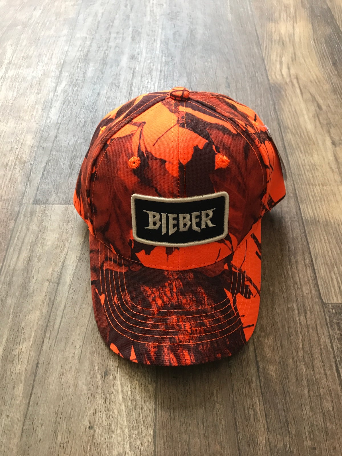 Image of Justin Bieber X Alchemist Purpose Tour Trucker