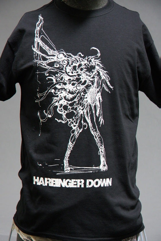 Image of Harbinger Down 'Creature' T-Shirt