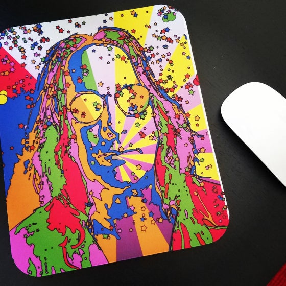 Image of Todd to the Maxx Mouse Pad