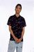 Image of 50% OFF - Short Sleeve Shirt - Splashed Check