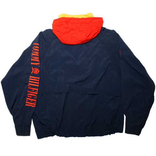 Image of Tommy Hilfiger Vintage Sailing Jacket