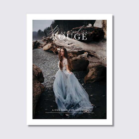 Image of Magnolia Rouge Weddings Issue 15