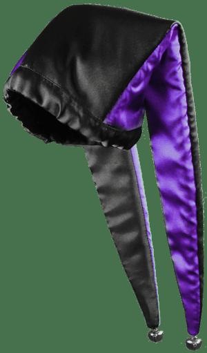 Image of Purple Reign Jokerr Hat