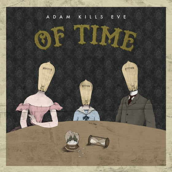 Image of Of Time - CD