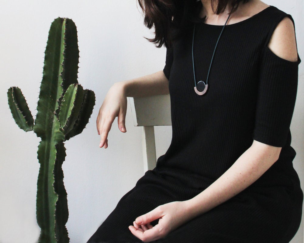 Image of Liede necklace