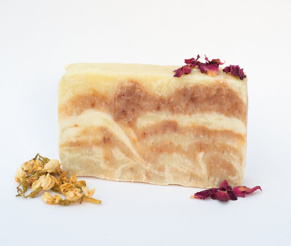 Image of Scrub a Dub - Handmade Natural Organic Soap