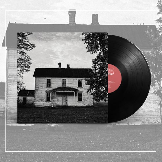 Image of Move in Place Vinyl
