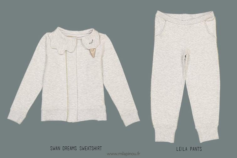 Image of LEILA PANTS