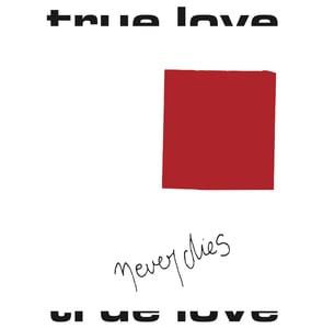 Image of BP-004 Ahoe-Ahoea 'True Love Never Dies' LP