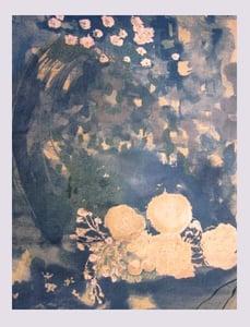 Image of Tissu Nani Iro: KOMOREBI