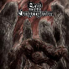 Image of DEAD CONGREGATION - 'Graves of the Archangels' CD (Digipack or regular)