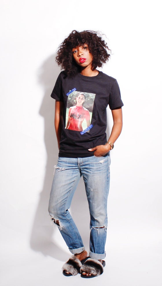 Image of Yardie Tee