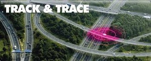 Image of Track & Trace - If you wanna know where your order is!