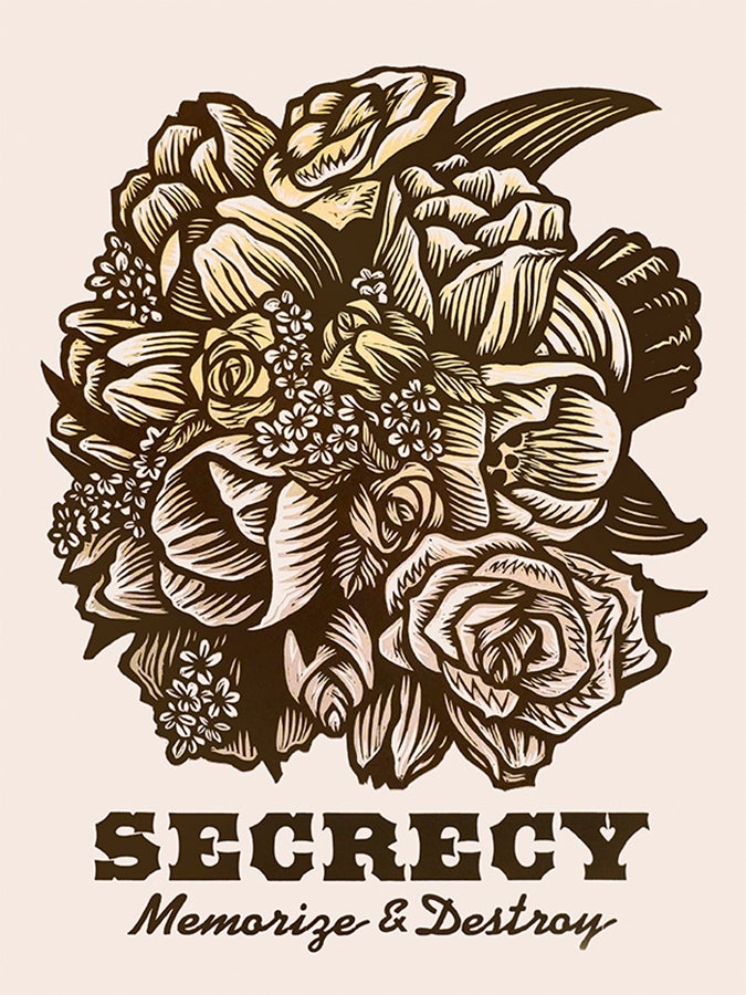 Image of Secrecy
