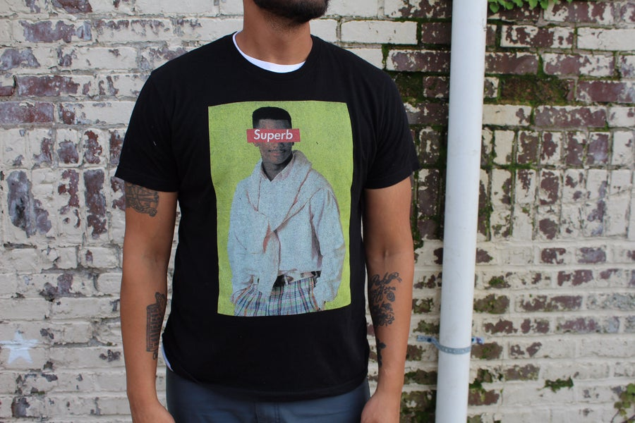 Image of Superb Men's T-shirt