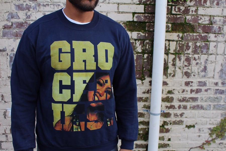 """Image of """"Groceries"""" Hoodie/Sweatshirt"""