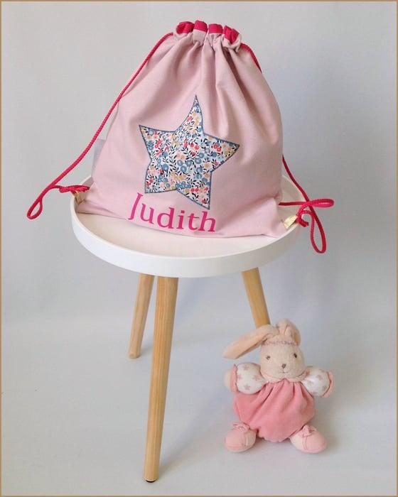 Image of Sur commande: sac à dos enfant