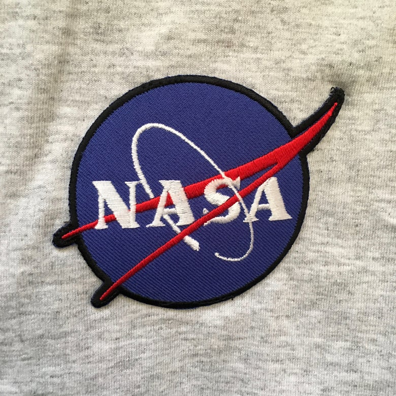 Image of NASA Tee