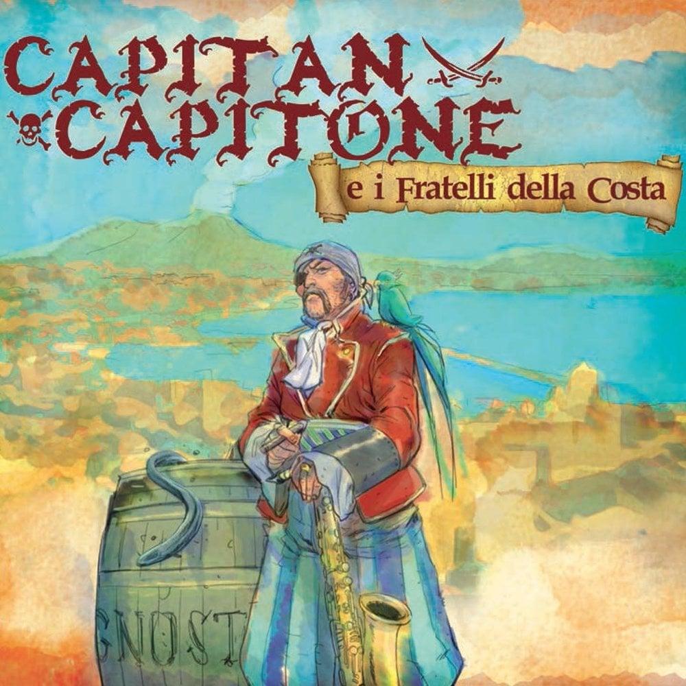 Image of Capitan Capitone e i Fratelli della Costa