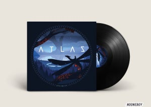 Image of Affinity on Vinyl