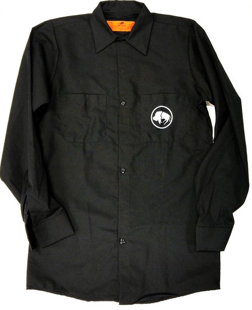 Image of FIJX Electra Air Tanker Work Shirt