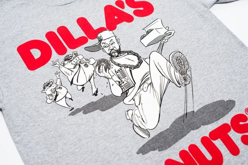 Image of DILLA'S DONUTS