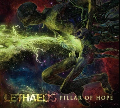 "Image of ""Pillar of hope"" 1st Album"