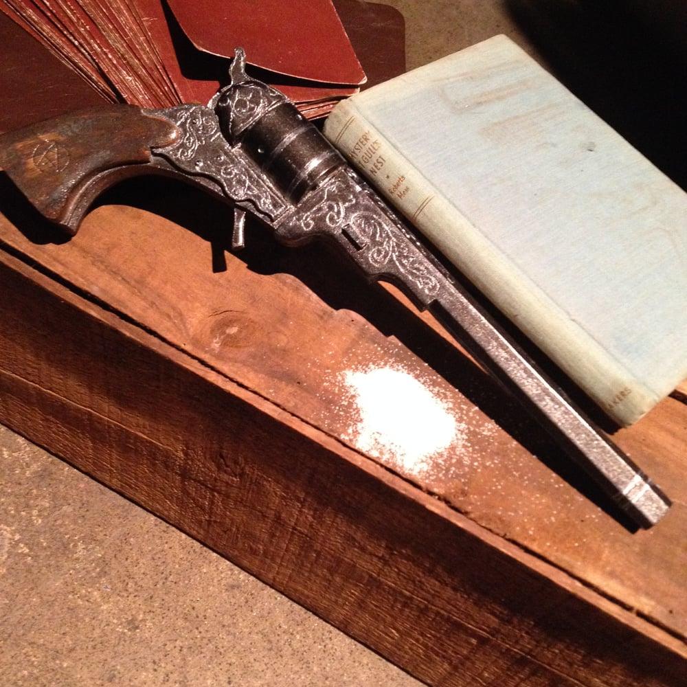 Image of The Colt - Supernatural