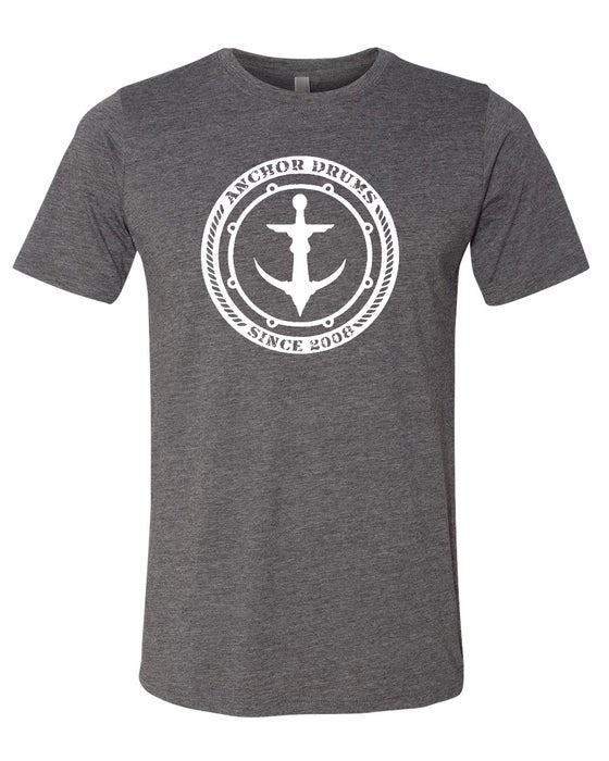 Image of Anchor Circle Tee - M,L,XL