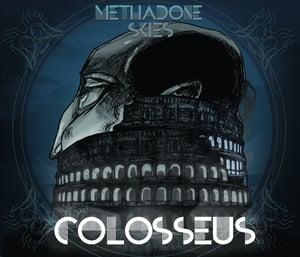 Image of Methadone Skies - Colosseus LP