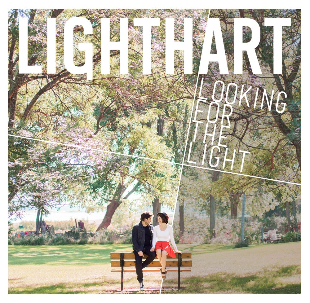 "Image of ""Looking for the Light"" EP (Digital Only)"