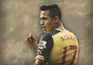 Image of Alexis portrait