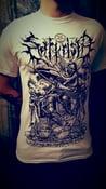 Image of Sarkrista Shirt White