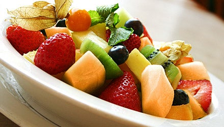 Image of Fruit Medley