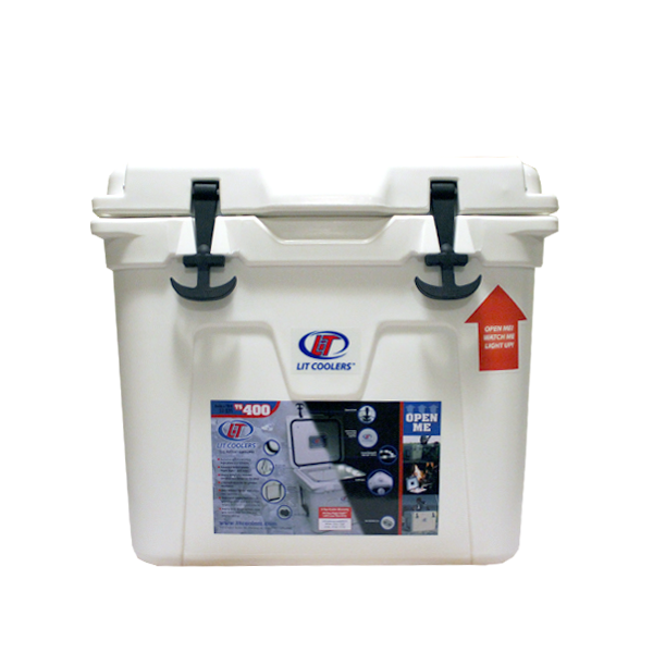 Image of Lit True 32 Quart SH Edition™ Cooler