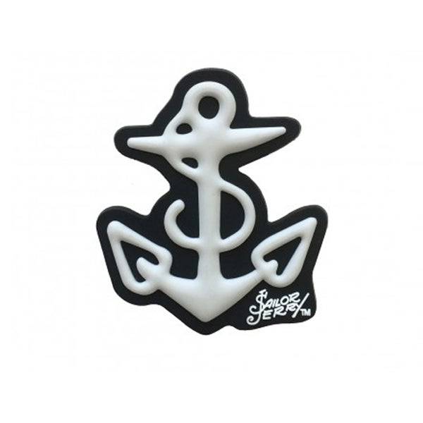 Image of Sailor Jerry 'Anchor' Fridge Magnet