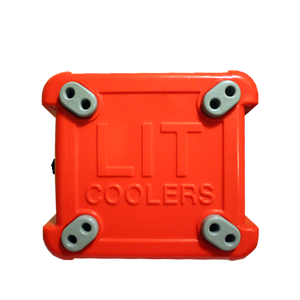 Image of Lit True 22 Quart SH RED Edition™ Cooler