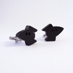 Image of Rocket Cufflinks