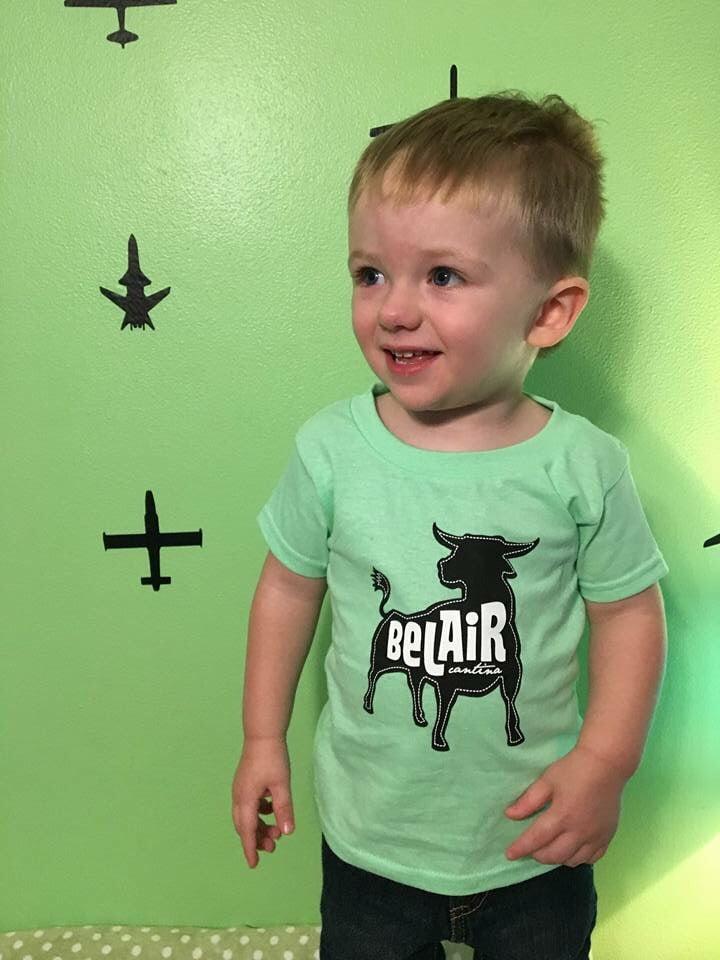 Image of BelAir Kids Shirts