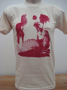 Image of Easy Hips Shirt - Red