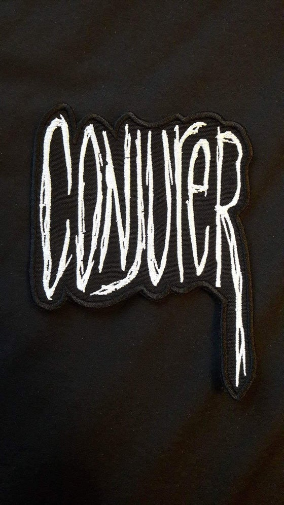 Image of Conjurer Embroidered Patch