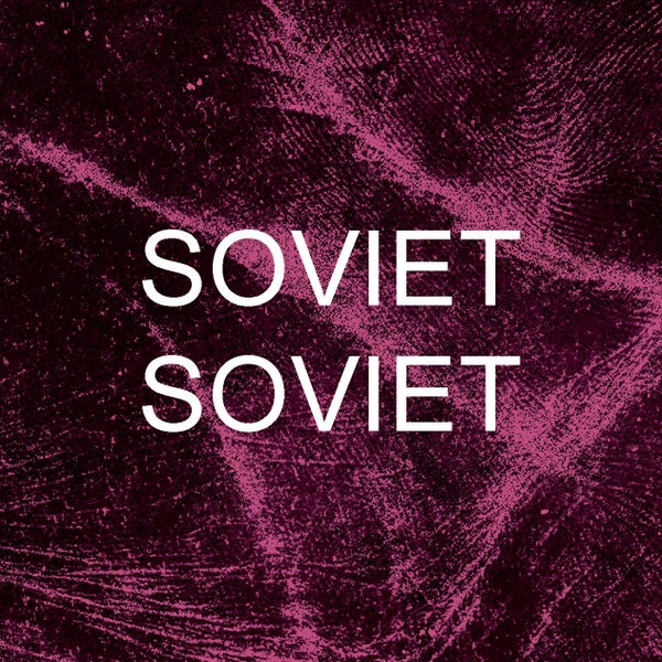 "Image of Soviet Soviet - ""Together / Ecstasy Remix"" (2015)"
