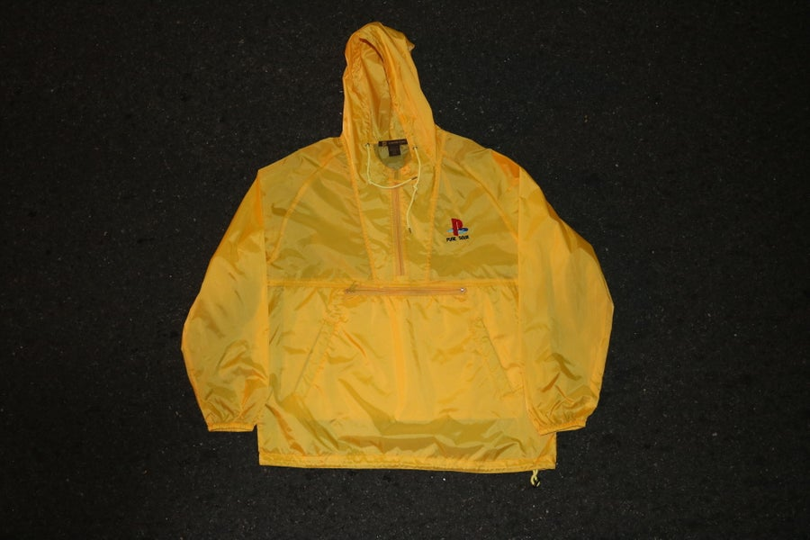 Image of PS WINDBREAKER YELLOW
