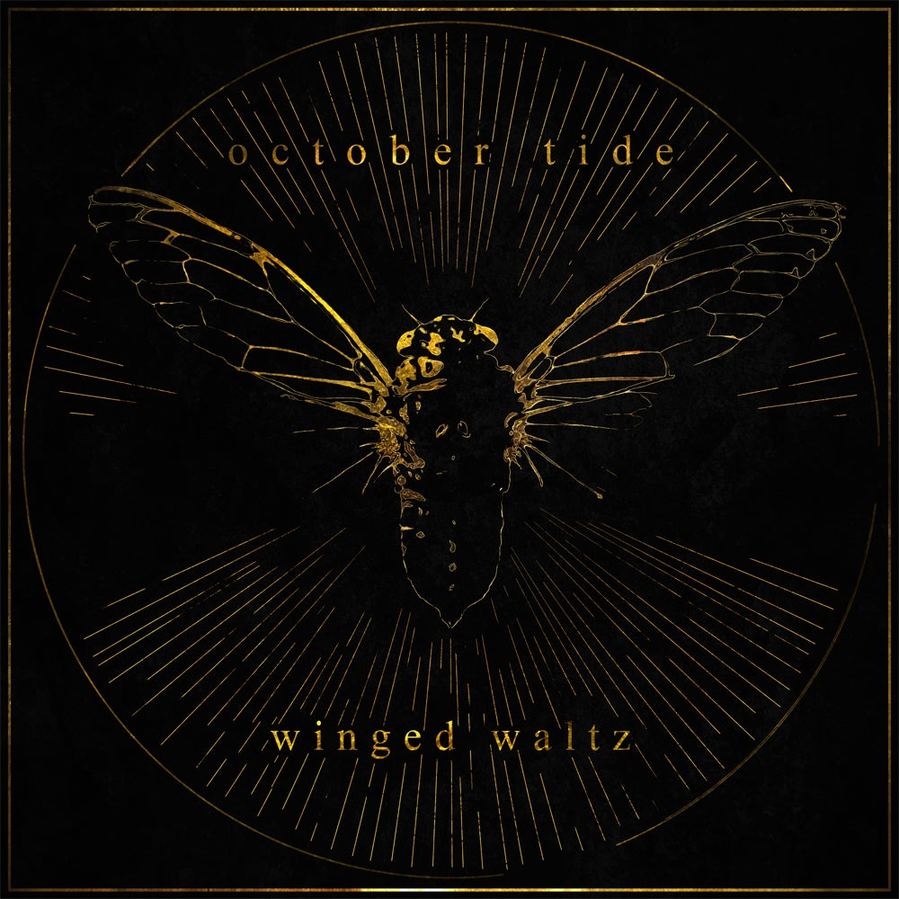 Image of Winged Waltz CD