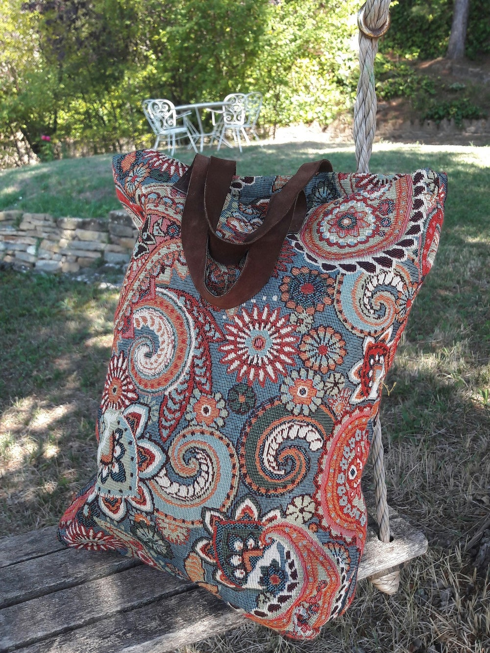 Image of TOTE BAG MADELEINE