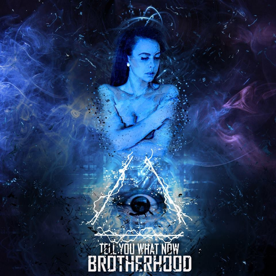 "Image of EP ""Brotherhood"""
