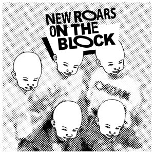 """Image of New Roars on the Block 7"""""""